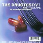 The Drugtest, Vol. 1: The Myxtape by Various Artists (CD)