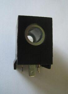 Bobine magnétique Bobine 230v/50hz de diamètre. 13,2 mm 15 W  </span>