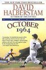 Yankee / Cardinals World Series 1964, October by David Halberstam (Paperback, 1995)