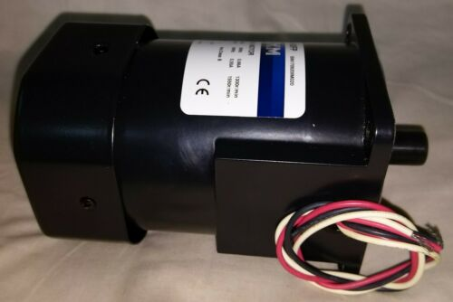 220 V 3 Phase Details about  /DKM 9IDGG-90FP Reversible Induction AC Motor 90 W