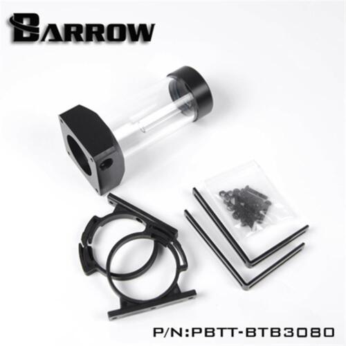 Barrow DDC Pump Integration Reservoir Mod Kit PBTT-BTB3080
