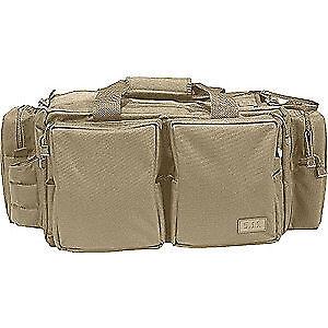 5.11 TACTICAL Range Ready Bag,Tactical Bag,Sandstone, 59049, Sandstone