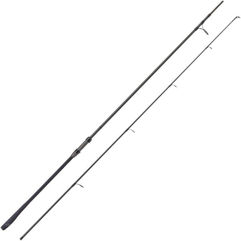 DAM MAD M3 13ft 3,90m   3,50lbs Karpfenrute 2-teilig Karpfenangel