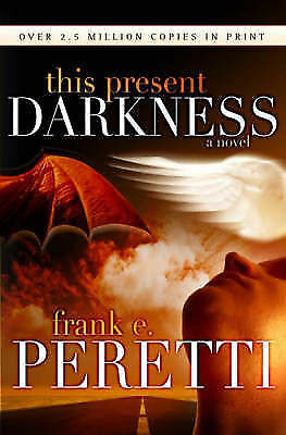 This Present Darkness, Peretti, Frank | Paperback Book | Acceptable | 9781842912