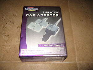 Gamester-2-Player-car-Adaptor-for-Game-Boy-Advance
