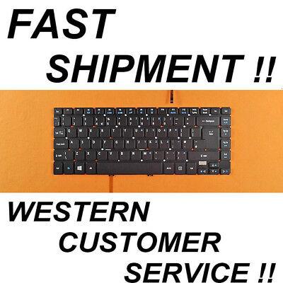 Newfor Acer Aspire V7-581 V7-582 V7-582P V7-582PG V7-582G series laptop Keyboard