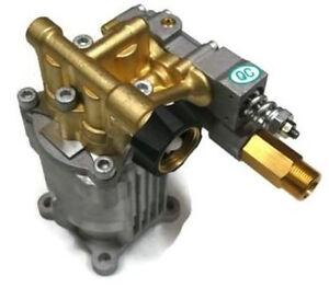 Generac 3000 Psi Pressure Washer Pump Intek 190 Ohv Honda