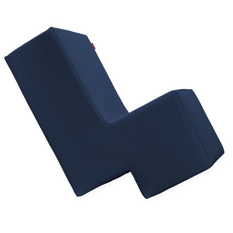 Bleu Foncé-Laxxer de Sellando-tabouret tabouret pour adultes Neuf + immédiatement