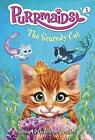 Purrmaids #1: The Scaredy Cat by Sudipta Bardhan-Quallen (Paperback, 2017)
