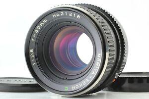 [Nuovo di zecca] Mamiya Sekor C 80mm F/2.8 Lente per M645 1000S Super TL DAL GIAPPONE Pro