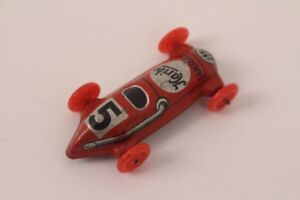 Race-Car-No-5-Tin-Car-Tin-Toy-Penny-Toy-Without-Propulsion-Haribo-Licorice