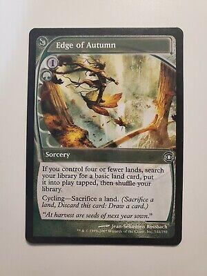 Magic: the Gathering Edge of Autumn Future Sight Fine dellAutunno