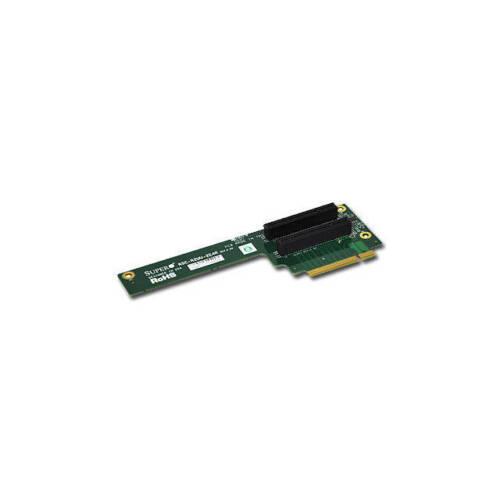 Supermicro RSC-R2UU-2E4R 2U Right Slot 2x PCI-Express x4 UIO Riser Card