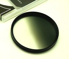 58mm Graduated Grey Filter for Nikon Canon Tamron Sigma Lens & Others