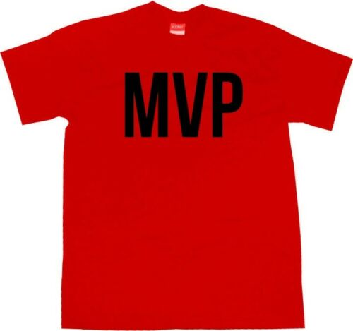 Kings of NY MVP T-Shirt Most Valuable Player Sports Team tshirt New York NYC LA