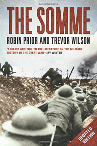 Prior-Somme BOOK NEUF