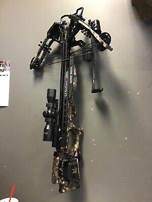 BlackHeart Crossbow String 33.25In Tenpoint Nitro X Xrt