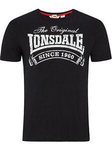 Lonsdale-T-Shirt-Martock-Regular-Fit-115250-Schwarz-Shirt-5260