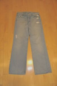 7 For All Mankind Original Herren Jeans Hose Denim blau Gr.33 TOP - Neu-Isenburg, Deutschland - 7 For All Mankind Original Herren Jeans Hose Denim blau Gr.33 TOP - Neu-Isenburg, Deutschland