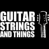 Guitar Strings and Things 2015