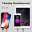 Qi-Wireless-Power-Bank-900000mAh-Backup-Fast-Portable-Charger-External-Battery thumbnail 5