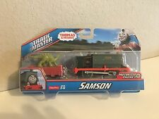 Trackmaster-SAMSON w/dino car-battery operated motorized-NEW in Pkg Free Ship