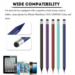 "Fine Point Stylus Pen Generic Pencil For Apple iPad Pro 9.7/""//10.5/""//11/""//12.9/"" 6th"