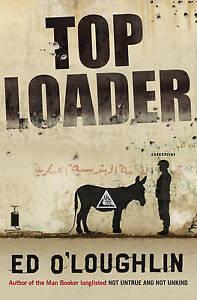Very-Good-Toploader-Paperback-O-039-Loughlin-Ed-0857382918