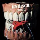 Knirsch [Digipak] by Wolfgang Dauner (CD, Sep-2010, Promising Music)