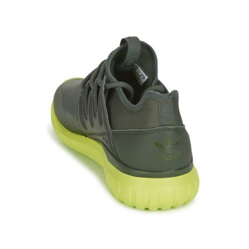 Radial Verts Adidas Tubulaire Pour Chaussures Homme Tennis Grises Originals aqAxAnC