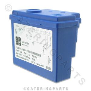0.503.003 Sit Tandem Valve De Gaz Bleu Allumage Contrôleur Pcb Boîte 503 Efd