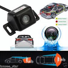 170º CMOS Wasserdich Auto Rückansic Reverse Sicher Parking Kamera HD Nachtsicht