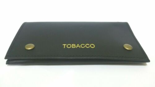 Leather Style Tobacco pouch tobbaco Pouch//Tobaco Pouch//Tobbacco pouch//Rizla 1