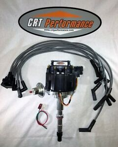 Stupendous Amc Jeep 1967 90 290 304 343 360 390 401 Hei Distributor Spark Wiring Cloud Hisonuggs Outletorg