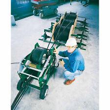 GREENLEE 6810 ULTRA FEEDER WIRE PULLER 555 853 854 855 GX Conduit Pipe Benders