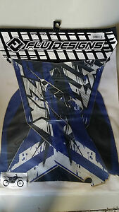 Flu-Designs-TS1-YZF250-YZF-250-Blue-Sticker-Kit-2010-11-12-2013-With-Seat-Cover