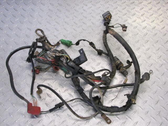 2008 08 Honda Trx250ex Trx 250ex 250 Wire Harness