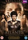 Atlantis Complete Series 1 and 2 - DVD