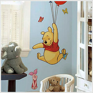 Nursery Room Wall Stickers