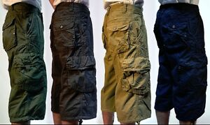 MENS MILITARY-STYLE 100% COTTON 19