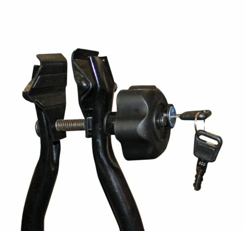 3x VDP Dachfahrradträger Fahrradträger Fahrradhalter abschließbar Rad Aufsatz