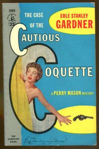The-Case-of-the-Cautious-Coquette-by-Erle-Stanley-Gardner-Perry-Mason-PB-1954