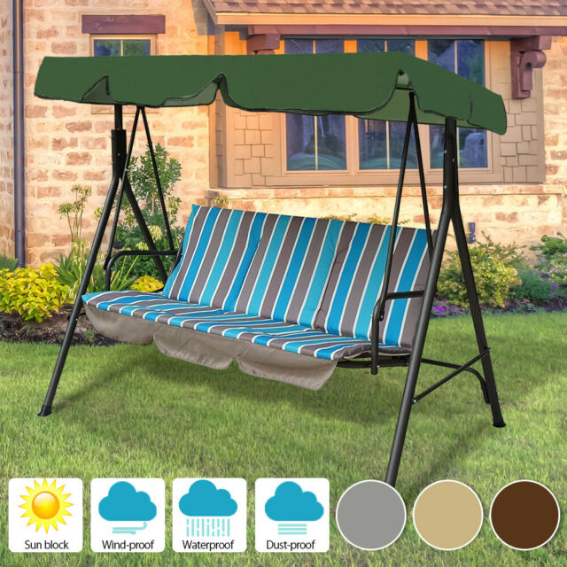 Outdoor Patio Swing Set Replacement