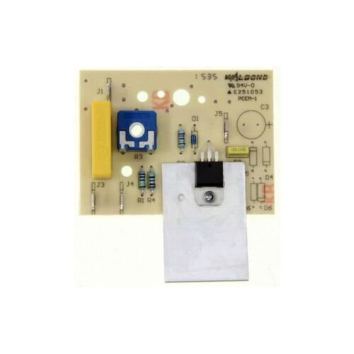 ROWENTA SCHEDA PCB ASPIRAPOLVERE SPACEO SILENCE FORCE RO1655 RO5485 RO5933