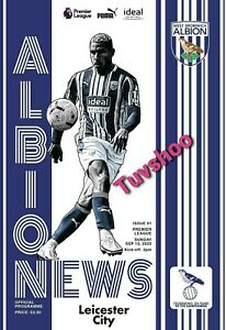 West-Brom-Albion-v-Leicester-City-PREMIER-LEAGUE-INAUGURAL-MATCH-13-9-20