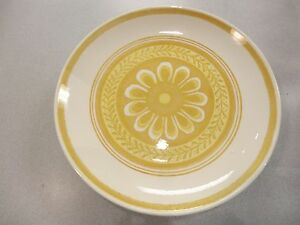 """Details about SET OF 4 Royal China Casablanca Cavalier Ironstone USA 10""""  Dinner Plate RETIRED"""