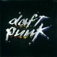 Daft Punk - Discovery [new Vinyl] on Sale