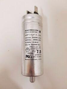 Original-Siemens-Bosch-Neff-etc-Condensateur-Entstorfilter-9000008130