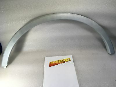 Genuine GM Wheel Opening Molding 95275468