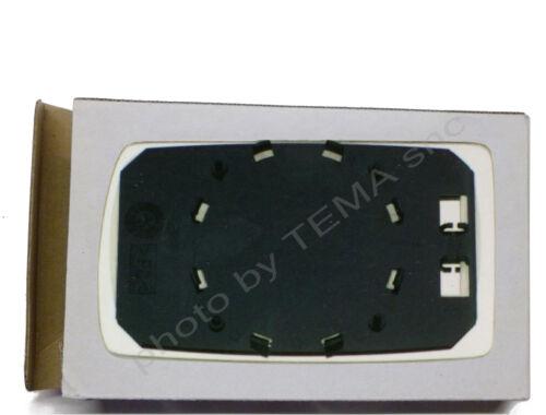Specchio retrovisore ALFA ROMEO 155 lato passeggero dx termico blu